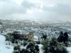 Hometown Snowy Mountains (Jordan)