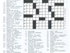 Crossword 69.0