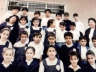 Hosam School Second Grade