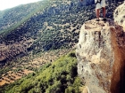 Ajloun Mountains/Hometown