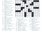 Crossword 45.0
